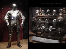 Armor in the White Tower