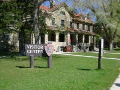 Albright-Visitor-Center
