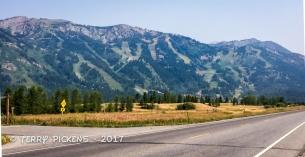 Jackson Hole Ski Resort