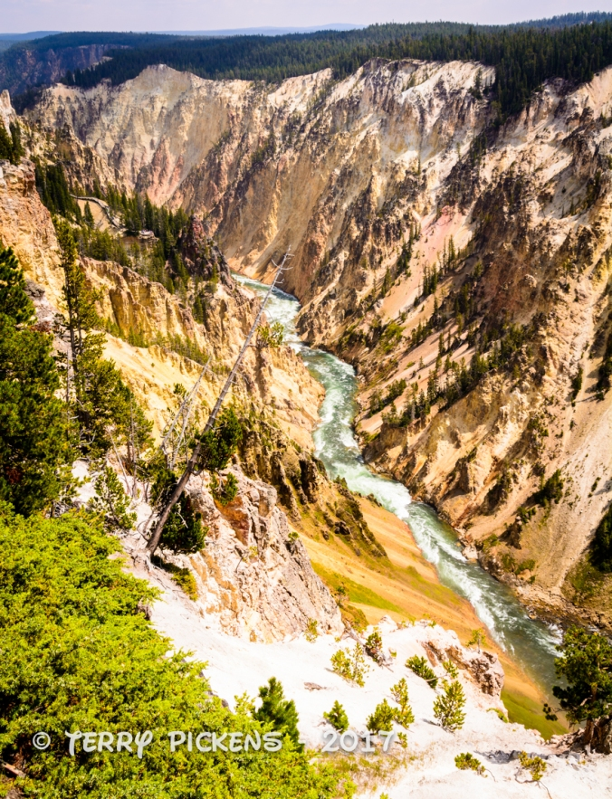 Yellowstone DAy 5-7
