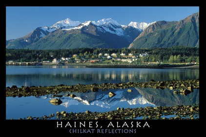 Haines, Alaska from Google