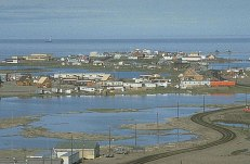 Tuktoyaktuk Photo by others from Google