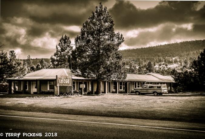 Motor Lodge
