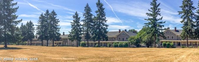 Fort Vancouver National Historic Park-12