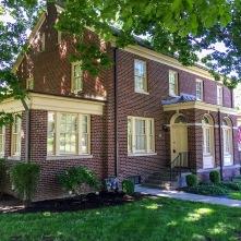 1939 NCO Residence