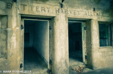 Battery Harvey Allen