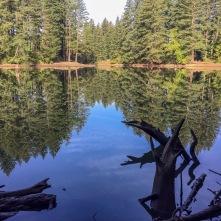 Round Lake, Lacamas Park