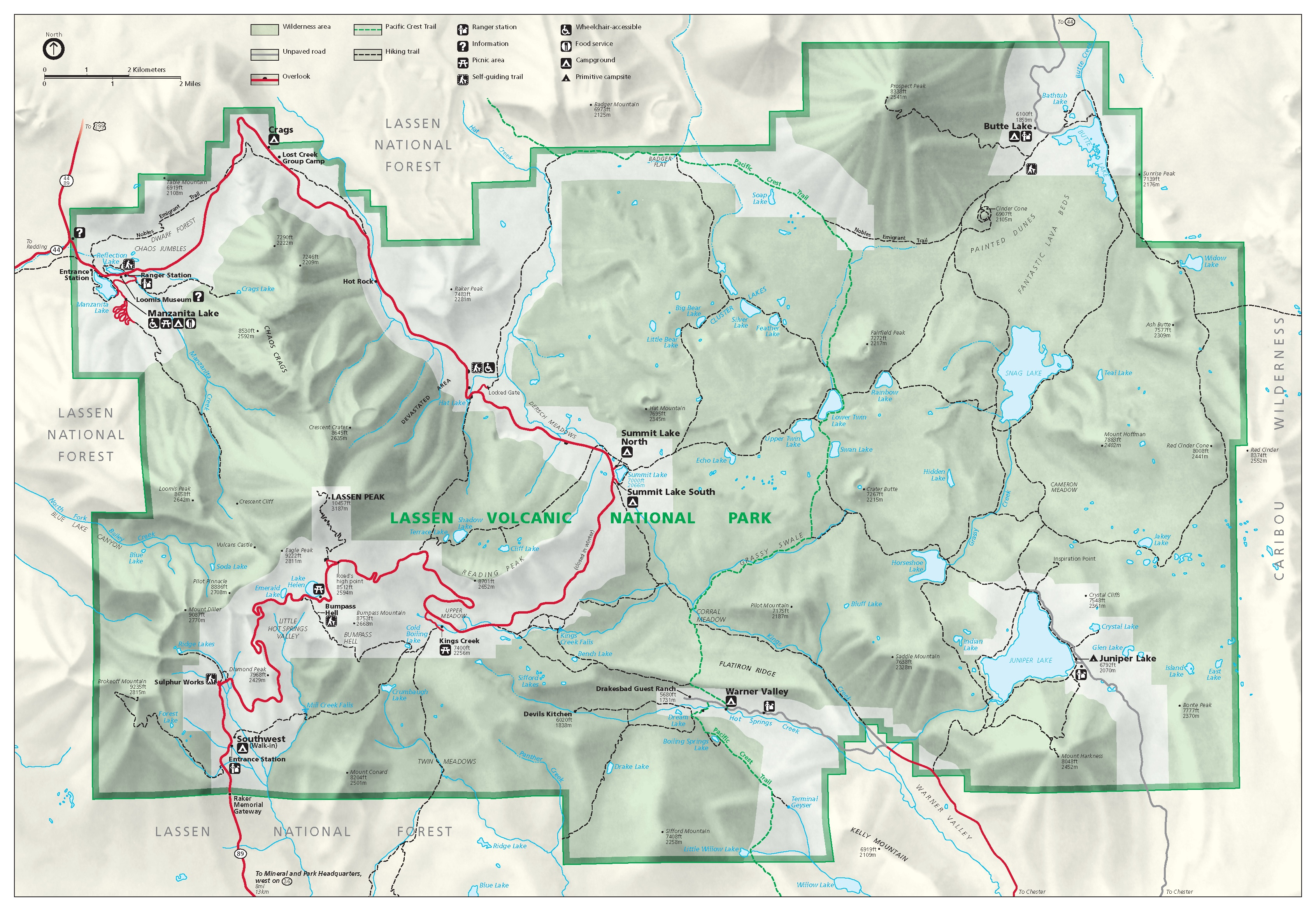 Lassen_Volcanic_National_Park_map