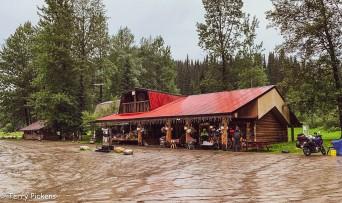Testa River Lodge