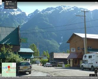 Glacier Inn